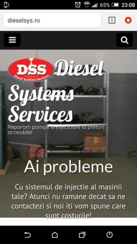 dieselsys.ro mob
